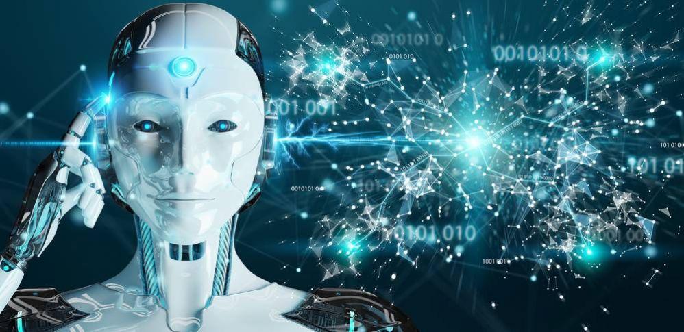 Разница между искусственным интеллектом, машинным обучением и глубоким обучением