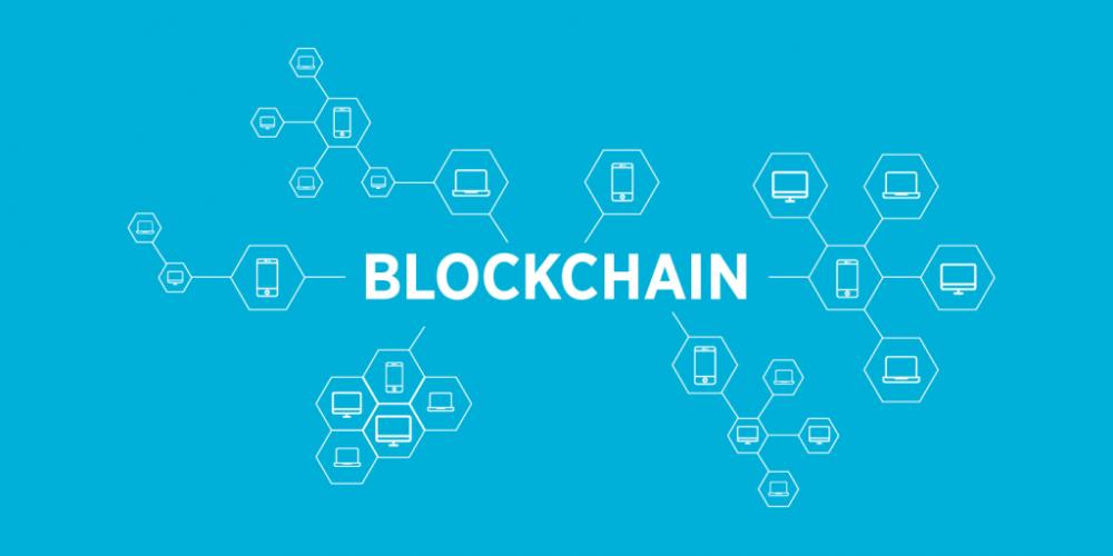 Что такое Блокчейн (Blockchain). Введение для начинающих