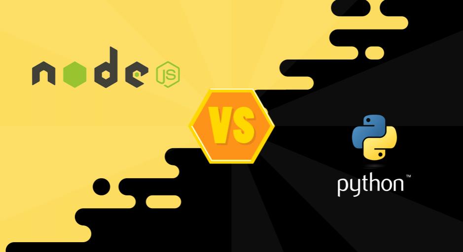 Python vs Node.js. Какой язык программирования выбрать?