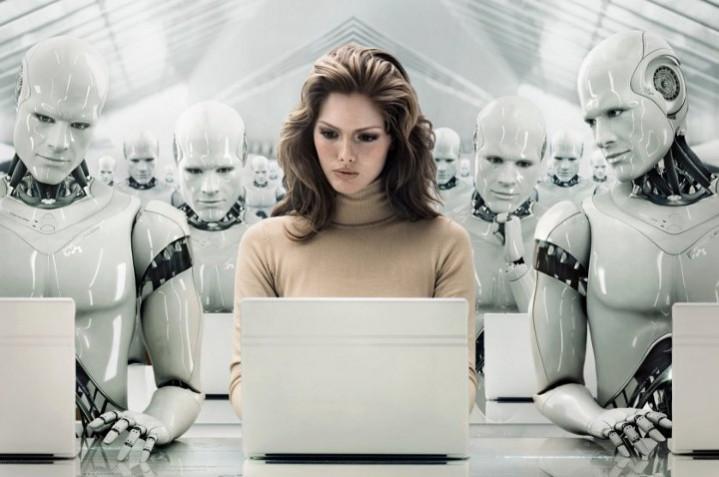 Как ИИ может влиять на общественное мнение людей