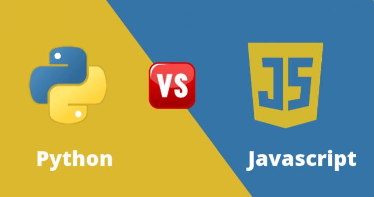 Python или JavaScrpt. Cамые важные различия
