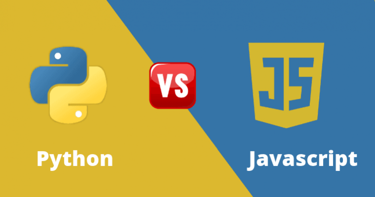 Python vs JavaScrpt. Cамые важные различия