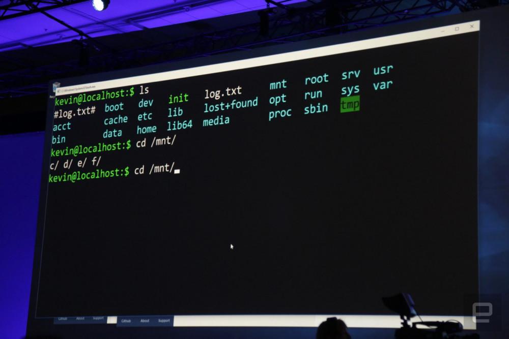 Основные команды Linux