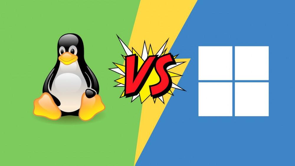 Windows vs Linux. Какая операционная система подходит для вас?
