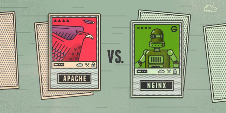 NGINX vs Apache: Сравнение двух популярных веб-серверов