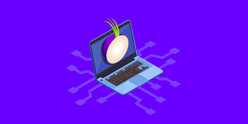 Что такое браузер Tor? Как он работает и как он может помочь вам защитить вашу личность в интернете