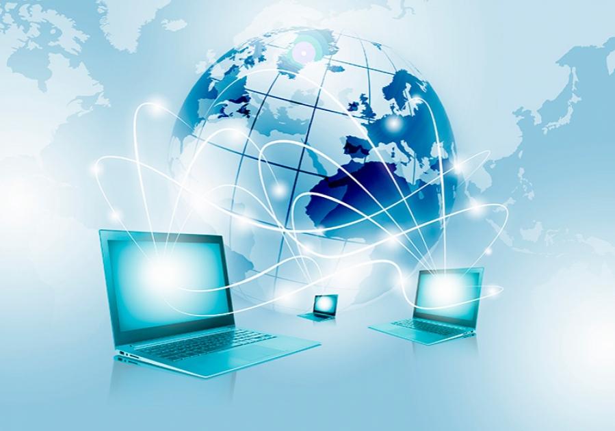 Компьютерные сети. Введение для начинающих