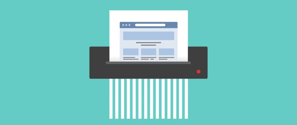 Как удалить и очистить историю вашего браузера?