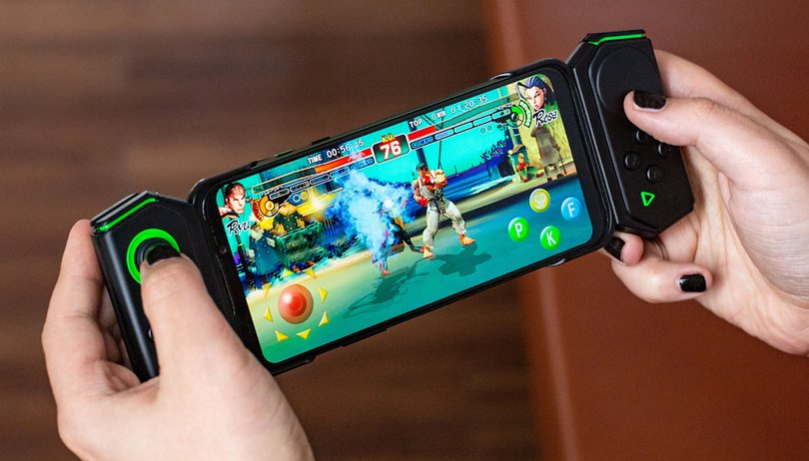 Топ-9 лучших игровых смартфонов в 2019 году