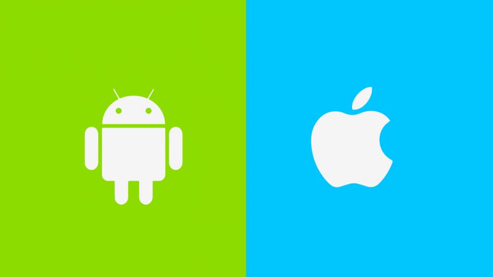 6 причин, почему Android лучше чем iPhone