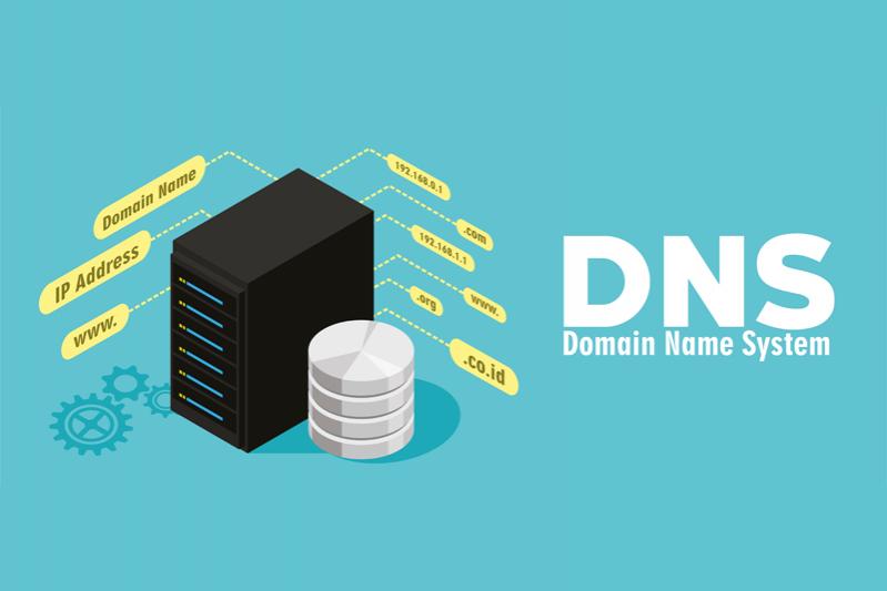 Что делает DNS сервер, зачем он нужен и как настроить DNS-сервер если он не отвечает?
