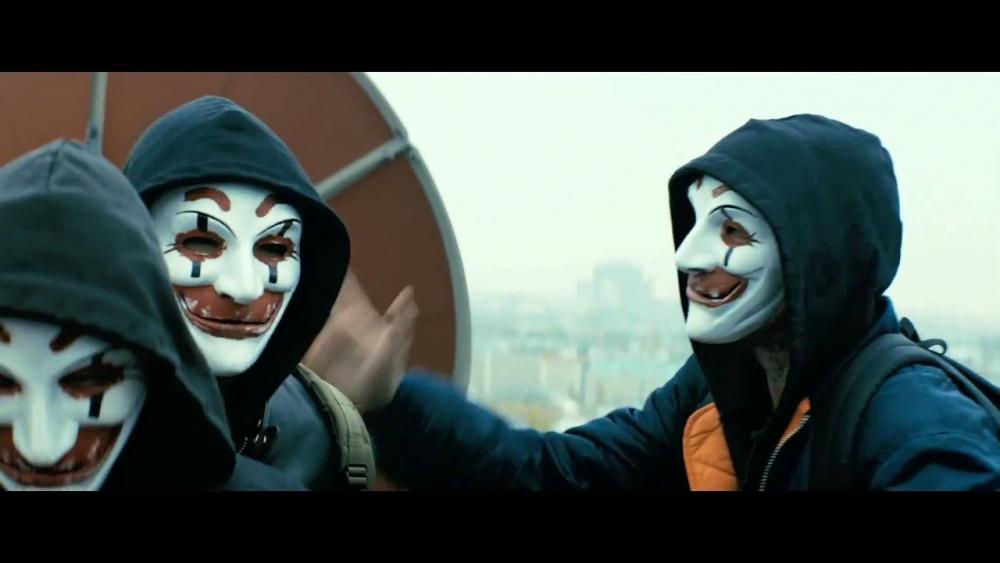 Лучшие фильмы про хакеров и киберпреступников