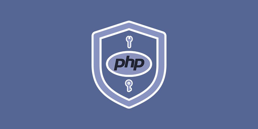 6 советов по безопасности для защиты вашего PHP сайта