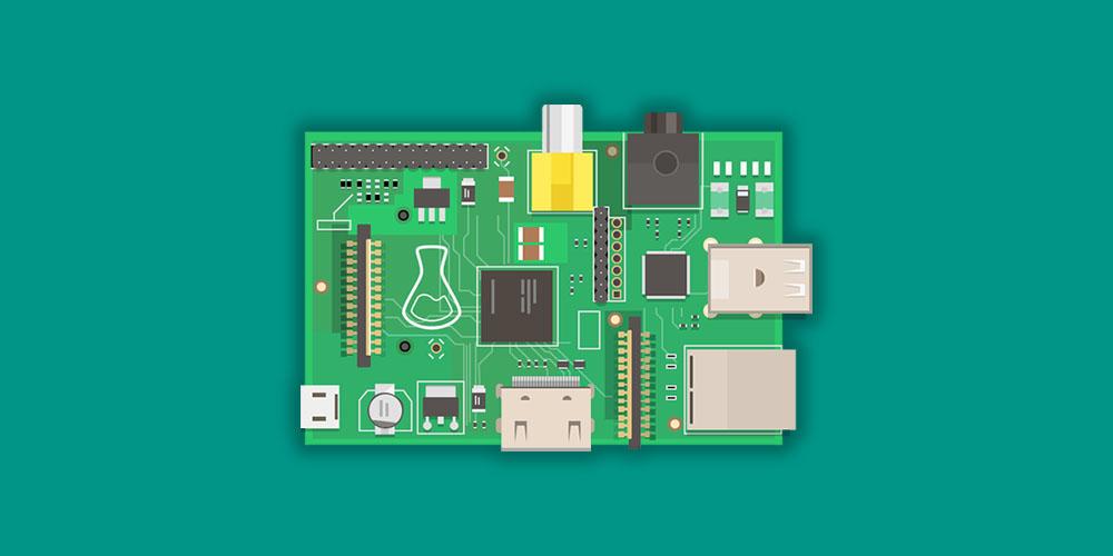 10 лучших проектов Raspberry Pi для начинающих