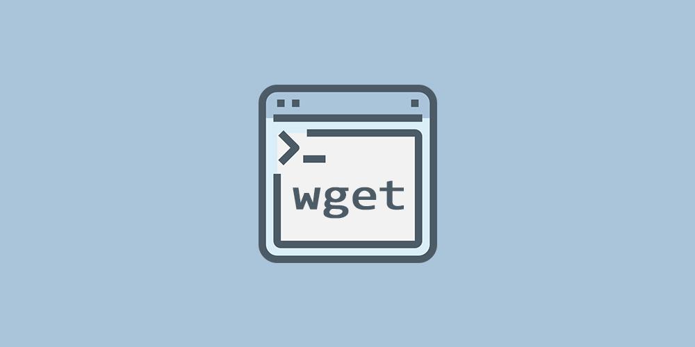 10 основных wget команд, чтобы скачать сайт и не только