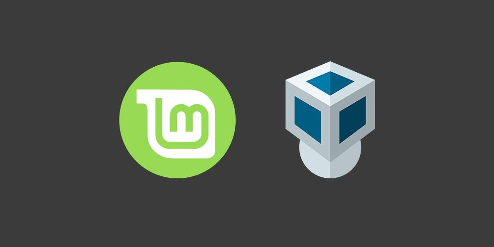 Как установить Linux Mint на VirtualBox?