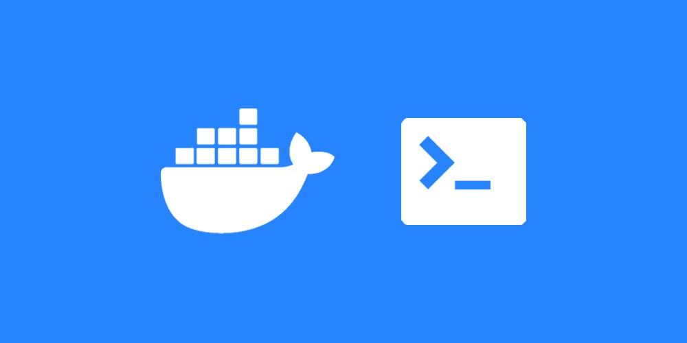 Docker посмотреть запущенные контейнеры, запустить или остановить контейнеры