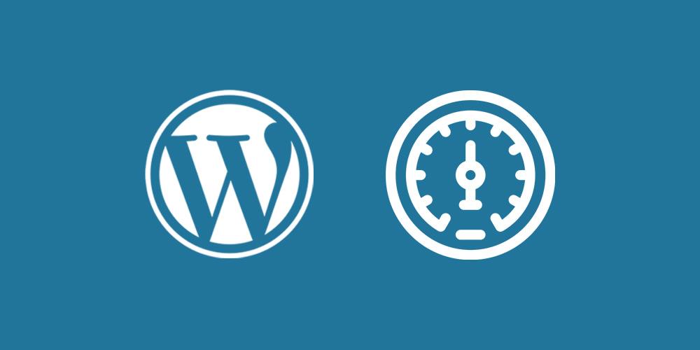 Увеличить производительность WordPress с помощью этих плагинов