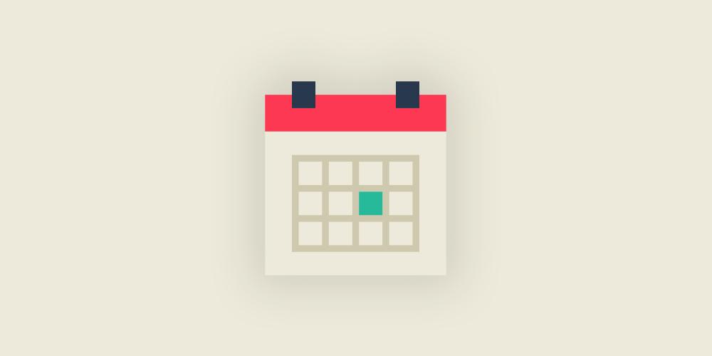 10 типов календарей контента, которые повысят ваш трафик