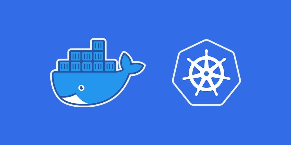 В чем разница между Docker и Kubernetes?