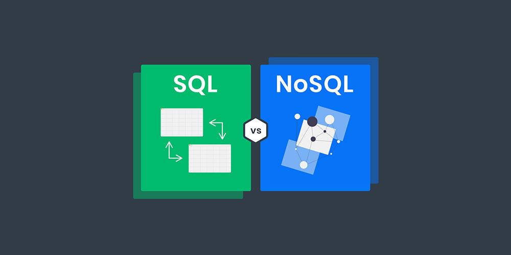 Когда выбирать NoSQL вместо SQL? Сравнение SQL против NoSQL.
