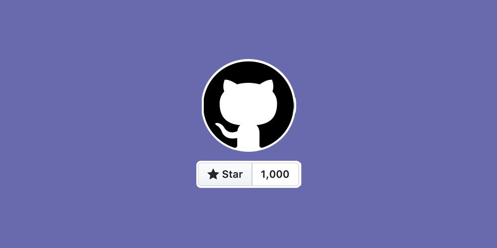 8 шагов, как получить 100 звезд и больше на GitHub
