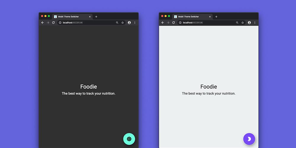 Как добавить темную тему на свой сайт с помощью CSS и JavaScript