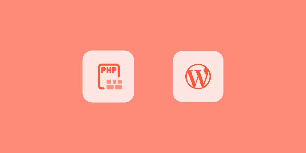 Как обновить версию PHP на WordPress до 7.4 или 7.2?