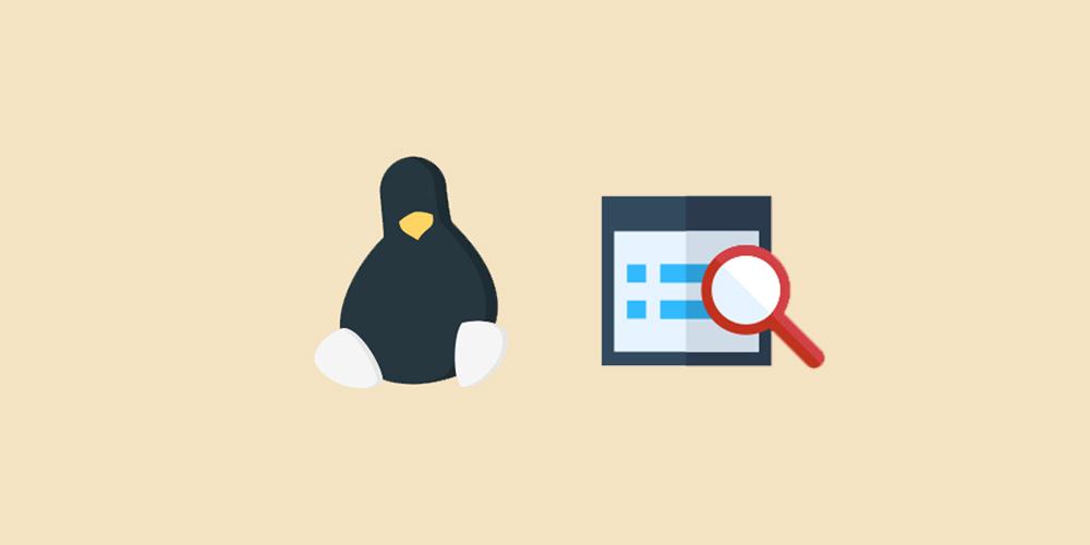 Как использовать команду find в Linux?