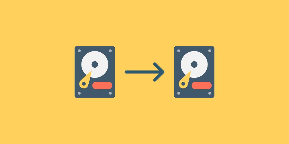 7 лучших программ клонирование жесткого диска и SSD для Windows
