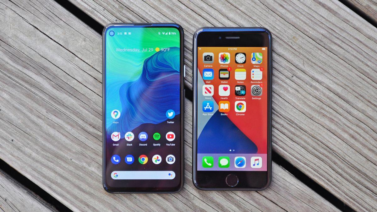 Лучшие бюджетные смартфоны 2020-2021 года