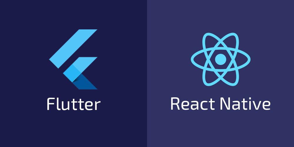 Flutter vs React Native - какую платформу лучше всего выбрать в 2021 году?