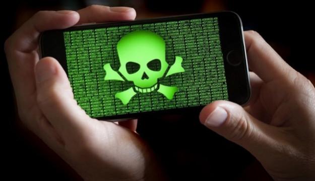 Вредоносные программы на вашем телефоне