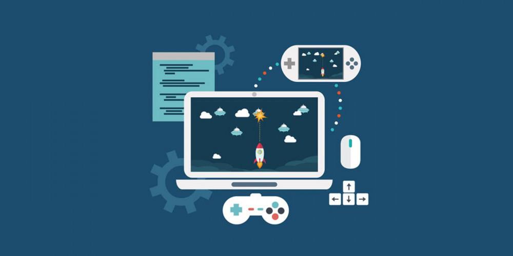 Разработчики игр