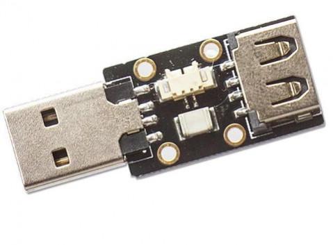 Тестер USB Killer