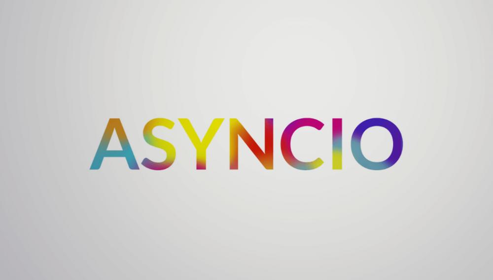 PythonAsyncio