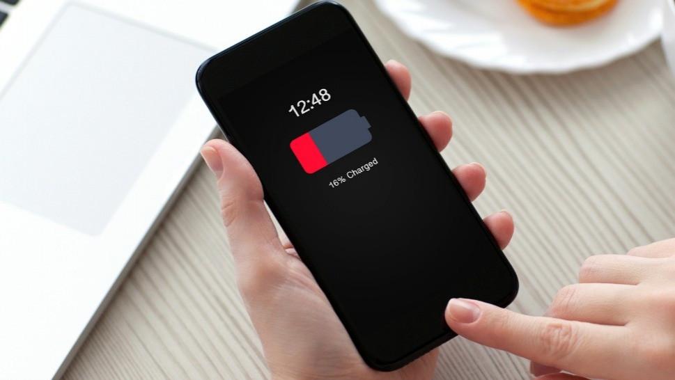 Аккумулятор: емкость и зарядка смартфона