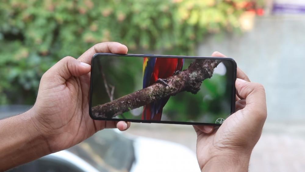 Дисплей: резкость, яркость, LCD или OLED