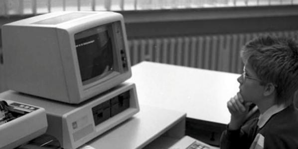 Компьютеры IBM