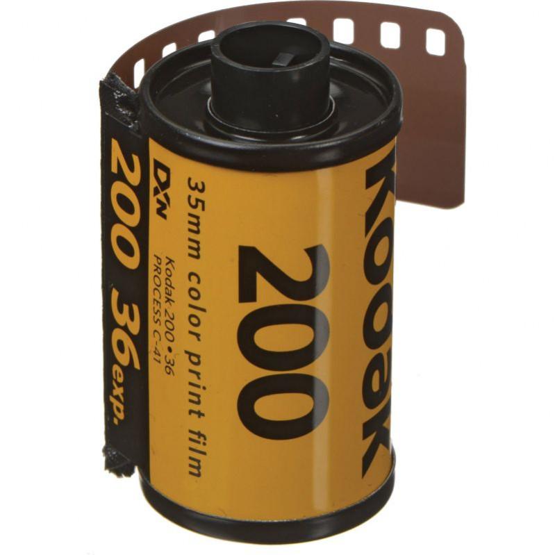 Пленочные ленты (Kodak)