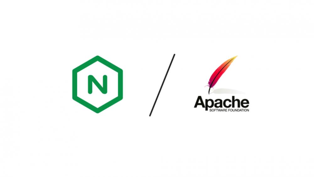 Совместное использование NGINX и Apache