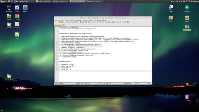 LinuxWine
