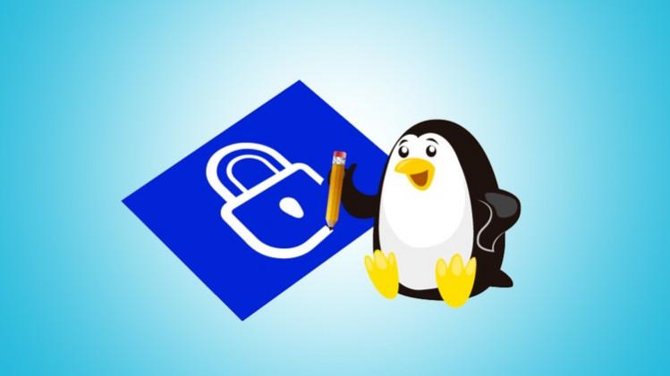Linux безопасность
