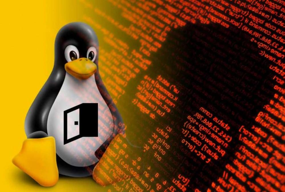 Вирусы на Linux