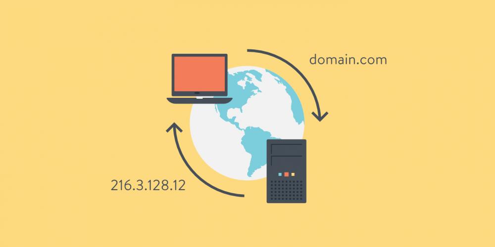 Зачем нужен DNS сервер?