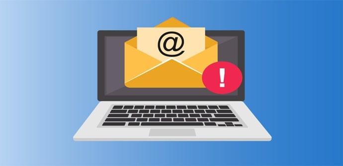 Блокировка спама и рекламы