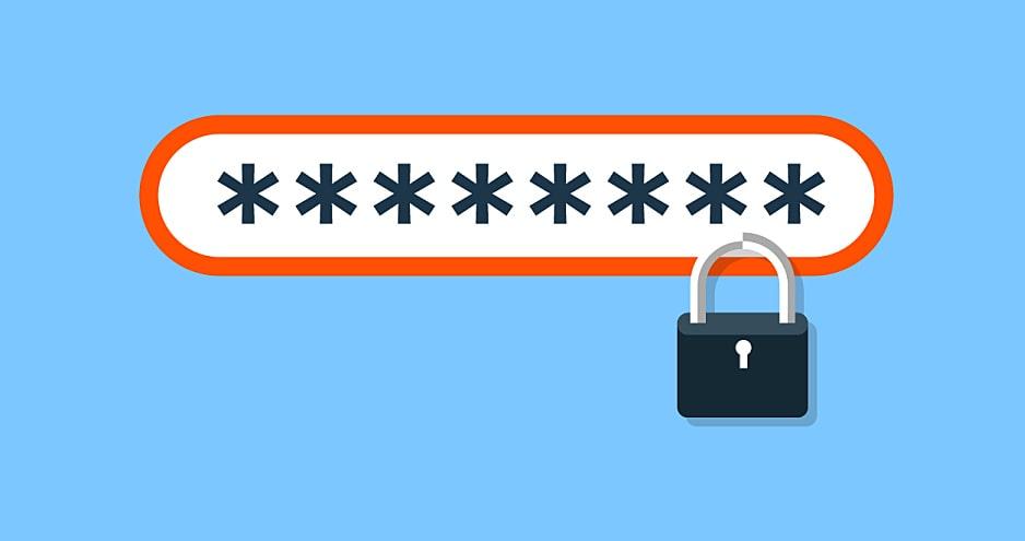 Антивирус защищает ваши пароли