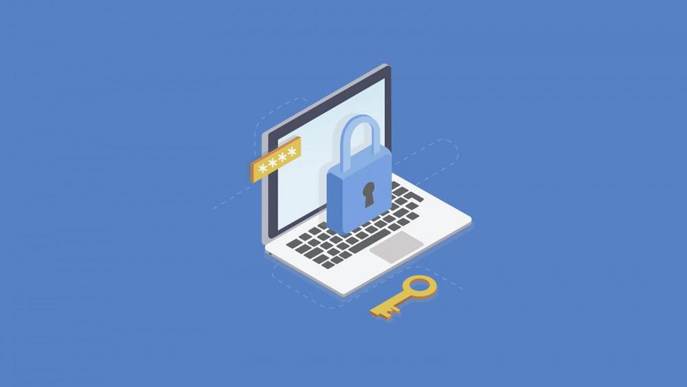 Антивирус защищает ваши данные и файлы
