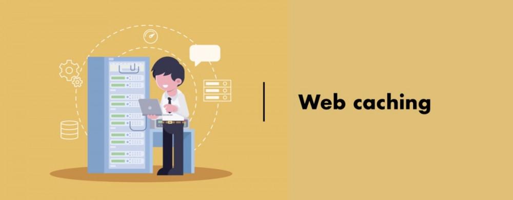 Веб-кеширование