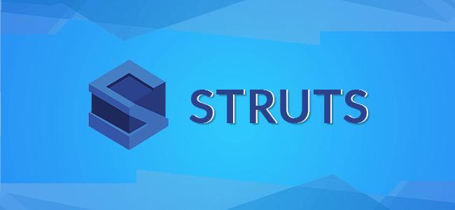 Java фреймворк Struts